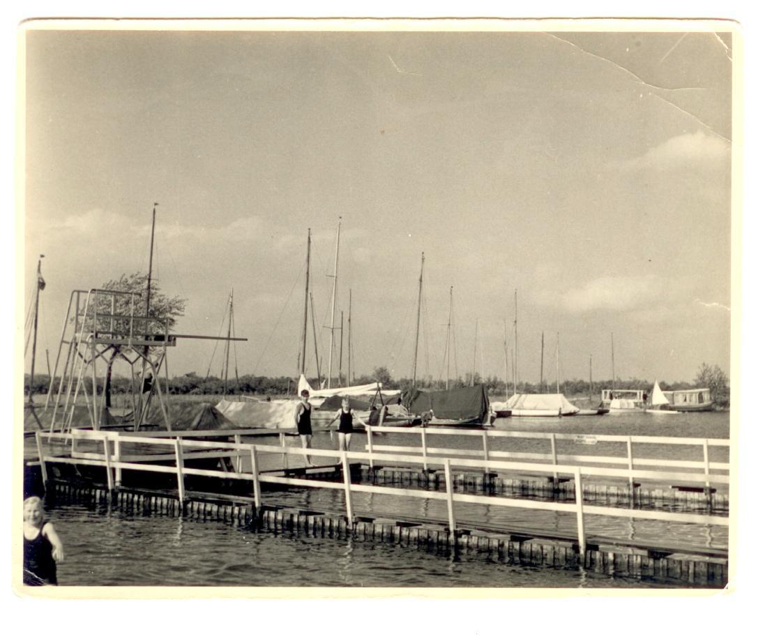 Oude foto De Meent-2