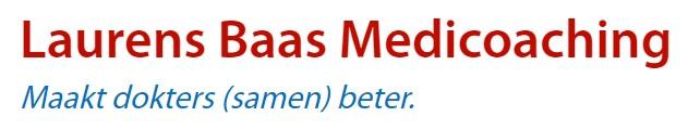 Medicoach Laurens Baas